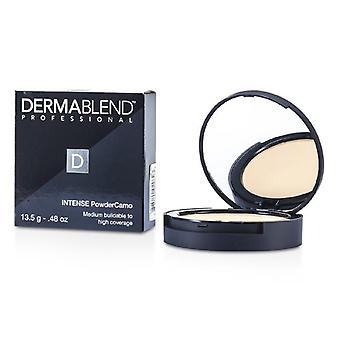 Dermablend Intense Powder Camo Compact Foundation (medium Buildable To High Coverage) - # Suntan - 13.5g/0.48oz