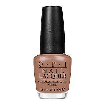 OPI Nail Lacquer-T13 San Tan-Tonio