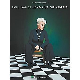 Emeli Sande - Long Live the Angels; Piano - Vocal - Guitar by Emeli Sa
