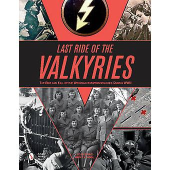 Last Ride of the Valkyries by Jimmy L. Pool