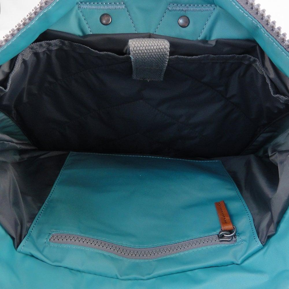 Roka Bags Bantry B Medium Aqua