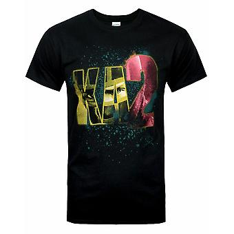 Kick-Ass Graffiti Men-apos;s T-Shirt
