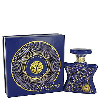 New York patchouli eau de parfum spray sidosliimalla nro 9 537387 50 ml