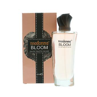 Madonna Bloom Eau de Toilette Spray 50ml