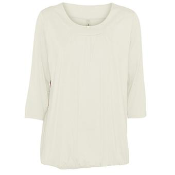SOYACONCEPT Soyaconcept Off White Top 24491