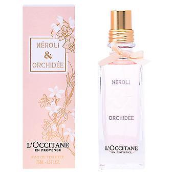 Women's Perfume Neroli & Orchidee L'occitane EDT (75 ml)