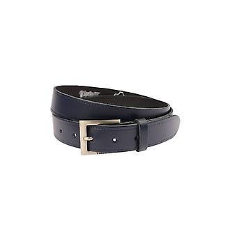 Blue Women's Belt / Men's Belt