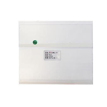 250um 5 Sheets OCA Clear Adhesive For iPad Pro 10.5   iParts4U