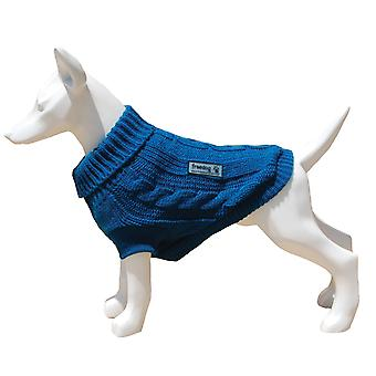 Freedog Jersey Nature Cobalt Blue (Dogs , Dog Clothes , Sweaters and hoodies)