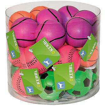 Kerbl Pelotita de Neon (Dogs , Toys & Sport , Balls)