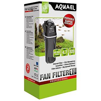 Aquael Interior filter Fan-1-Plus (Fish , Filters & Water Pumps , Internal Filters)