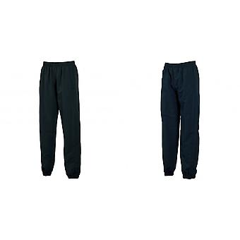 Tombo Teamsport Kids Sports ligné unisexe survêtement pantalon / bas