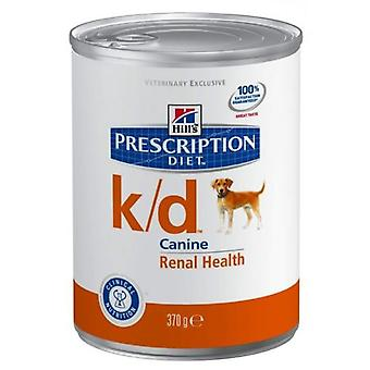 Hill's Prescription Diet Canine k / d wet (Dogs , Dog Food , Wet Food , Veterinary diet)