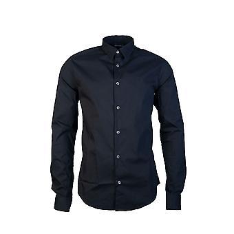 Emporio Armani Shirt Slim Fit 8n1c09 1n06z