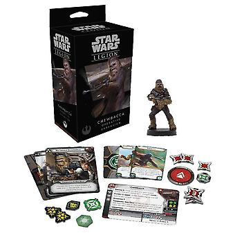 Star Wars Legion Chewbacca Operative Expansion For Board Game