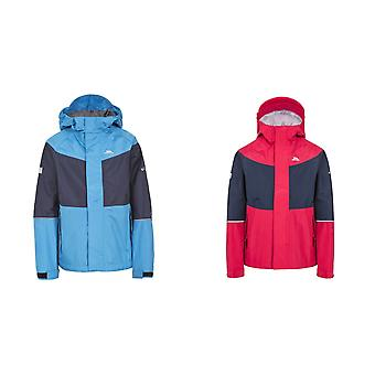 Trespass Childrens/Kids Ossie Waterproof Jacket