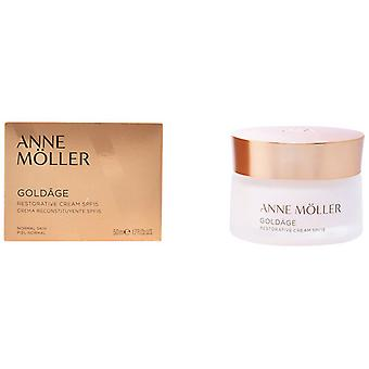 Anti-ageing regeneratiivinen kerma Re-plasty Anne M Ller SPF 15 (50 ml)