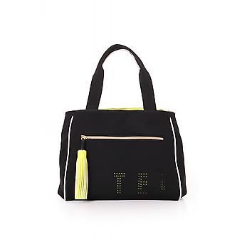Ted Baker Womens Accessories Emalynn Perforated Neoprene Tote Bag
