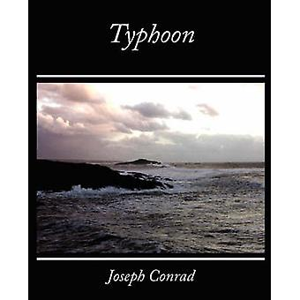 Typhon par Conrad & Joseph