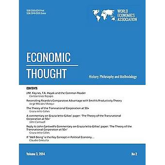 Economic Thought Vol 3 No 2 2014 by WEA