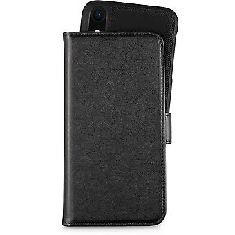 HOLDIT Magnet Wallet Bag Black for iPhone XR