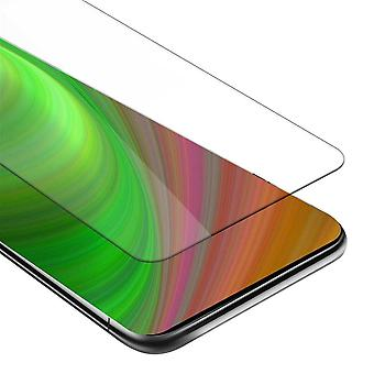 Cadorabo Tank Foil for ZTE Nubia Z20 - Protective Film in KRISTALL KLAR - Tempered Display Protective Glass in 9H Hardness with 3D Touch Compatibility