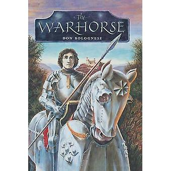 The Warhorse by Bolognese & Don