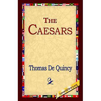 Les Césars de Quincey & Thomas