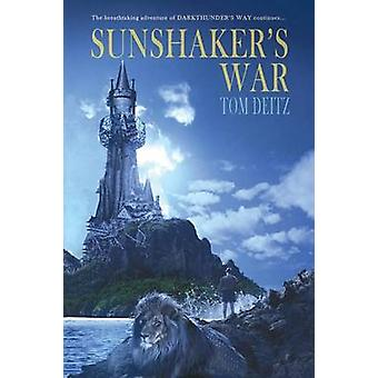 Sunshakers War David Sullivan 4 by Deitz & Tom