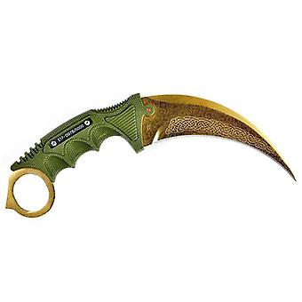 Karambit Elite - Lore