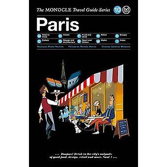 Paris by Monocle - 9783899556582 Book