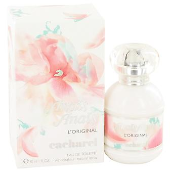 Anais Anais L'Original von Cacharel 30ml EDT Spray