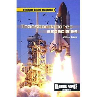 Transbordadores Espaciales by William Amato - 9780823968855 Book