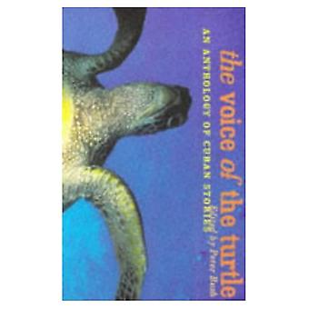 The Voice of the Turtle: An Anthology of Cuban Stories