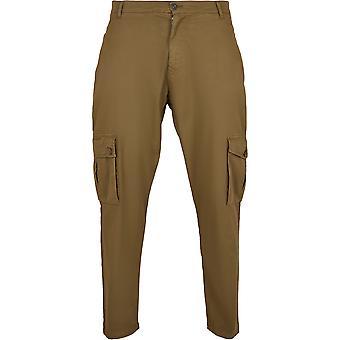 Urban Classics Men's Cargo Pants Tapered