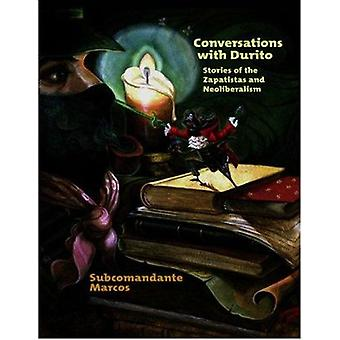 Conversations with Durito - Stories of the Zapatistas and Neoliberalis