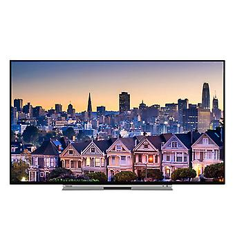 Smart TV Toshiba 49UL5A63DG 49&4K Ultra HD LED WiFi Black
