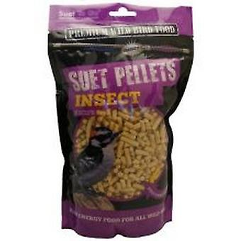 Suet To Go Insect Suet Pellets For Birds