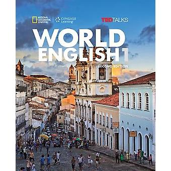 World English 1 Combo Split B med CDROM af Martin Milner