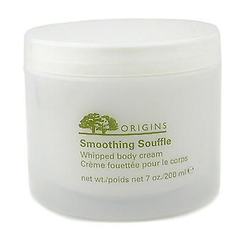 Origins Smoothing Souffle Whipped Body Cream - 200ml/6.7oz