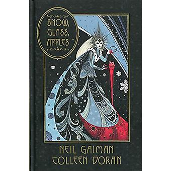Snow - Glass - Apples by Neil Gaiman - 9781472262912 Book