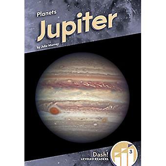 Jupiter by Julie Murray - 9781641856720 Book