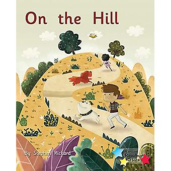 On the Hill - 9781785918070 Book