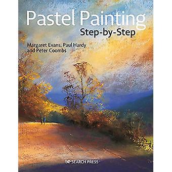 Pastel Painting Step-by-Step de Margaret Evans - 9781782217831 Livre
