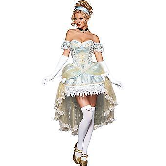 Wonderful Princess Adult Costume