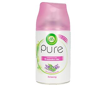 Air-wick Freshmatic Ambientador Recambio #pure Slap af 250 Ml Unisex
