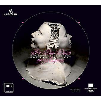 Bellini - Per Due Donne [CD] USA import