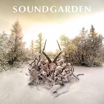 Soundgarden - importer des USA King Animal [CD]