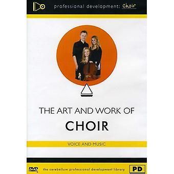 Voice & Music [DVD] USA import
