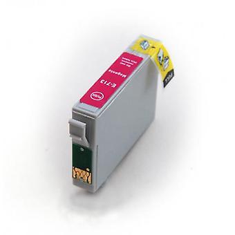 RudyTwos استبدال ل إبسون الفهد الحبر خرطوشة أرجواني متوافق مع SX110، SX115، SX200، SX205، SX209، SX210، SX215، SX218، SX400، SX405، SX410، SX415، SX510W، SX515W، SX600FW، SX610FW